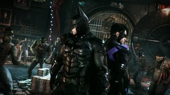 Batman: Arkham Knight Screenshot # 13