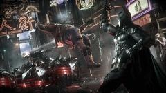 Batman: Arkham Knight Screenshot # 2