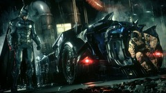 Batman: Arkham Knight Screenshot # 3