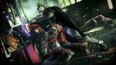 Batman: Arkham Knight Screenshot # 4