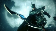 Batman: Arkham Knight Screenshot # 5