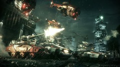 Batman: Arkham Knight Screenshot # 6