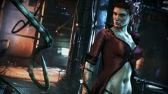 Batman: Arkham Knight Screenshot # 8