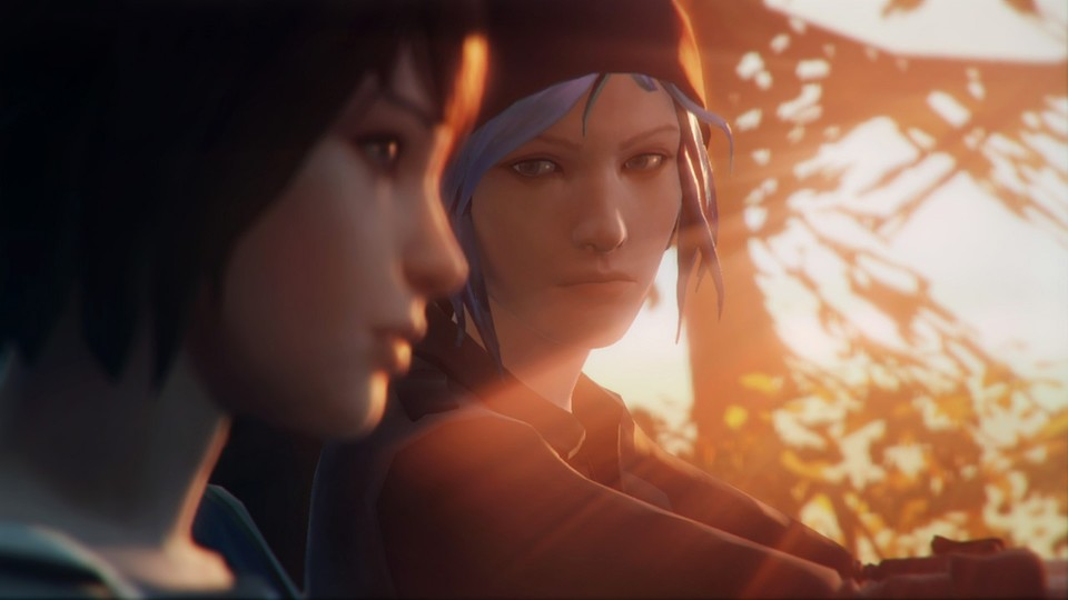 Life is Strange Screenshot #4