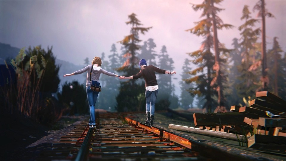 Life is Strange Screenshot #5