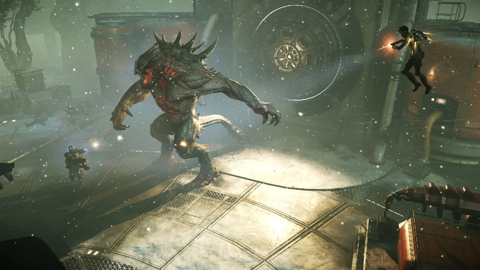 Evolve Screenshot #17
