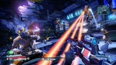 Borderlands: The Pre-Sequel Screenshot # 11