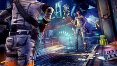 Borderlands: The Pre-Sequel Screenshot # 18