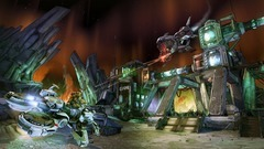 Borderlands: The Pre-Sequel Screenshot # 3