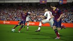 FIFA World Screenshot # 1