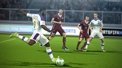 FIFA World Screenshot # 2