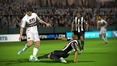 FIFA World Screenshot # 3