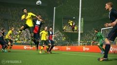 FIFA World Screenshot # 4