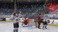 NHL 07 Screenshot # 1
