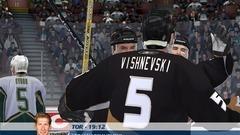NHL 07 Screenshot # 12