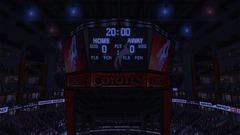 NHL 07 Screenshot # 14