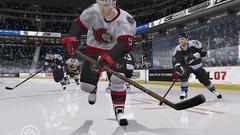 NHL 07 Screenshot # 2