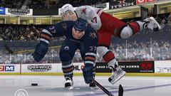 NHL 07 Screenshot # 3