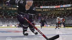 NHL 07 Screenshot # 5