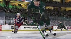 NHL 07 Screenshot # 6