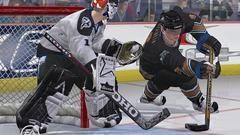NHL 07 Screenshot # 7