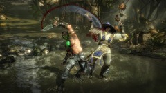 Mortal Kombat X Screenshot # 13