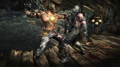 Mortal Kombat X Screenshot # 16