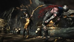Mortal Kombat X Screenshot # 3