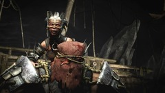 Mortal Kombat X Screenshot # 4