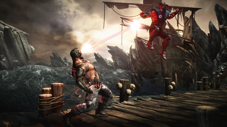 Mortal Kombat X Screenshot #15