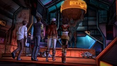 Tales from the Borderlands Screenshot # 2