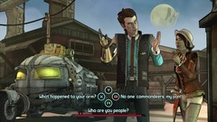 Tales from the Borderlands Screenshot # 21