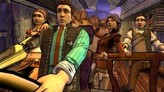 Tales from the Borderlands Screenshot # 4