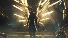 Deus Ex: Mankind Divided Screenshot # 1