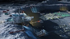 ANNO 2205 Screenshot # 1