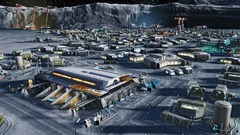 ANNO 2205 Screenshot # 4