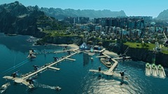 ANNO 2205 Screenshot # 6