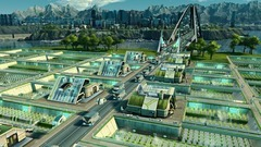 ANNO 2205 Screenshot # 7