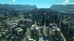 ANNO 2205 Screenshot # 8