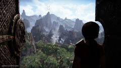 Uncharted: The Lost Legacy Screenshot # 11
