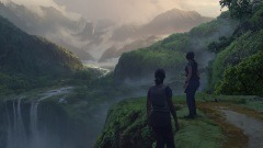 Uncharted: The Lost Legacy Screenshot # 2