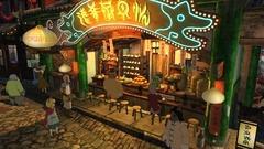 Ni No Kuni 2: Schicksal eines Königreichs Screenshot # 1