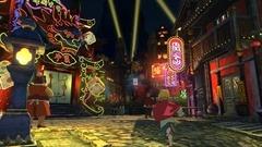 Ni No Kuni 2: Schicksal eines Königreichs Screenshot # 11