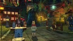 Ni No Kuni 2: Schicksal eines Königreichs Screenshot # 13
