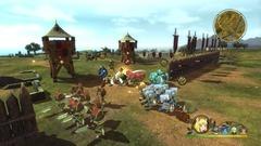 Ni No Kuni 2: Schicksal eines Königreichs Screenshot # 3