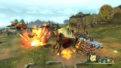 Ni No Kuni 2: Schicksal eines Königreichs Screenshot # 4