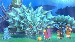 Ni No Kuni 2: Schicksal eines Königreichs Screenshot # 6