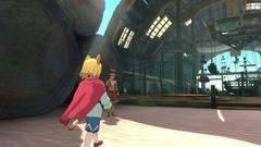 Ni No Kuni 2: Schicksal eines Königreichs Screenshot # 9