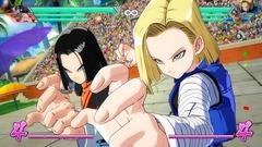Dragon Ball Fighter Z Screenshot # 2