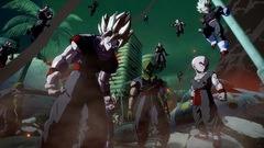 Dragon Ball Fighter Z Screenshot # 3